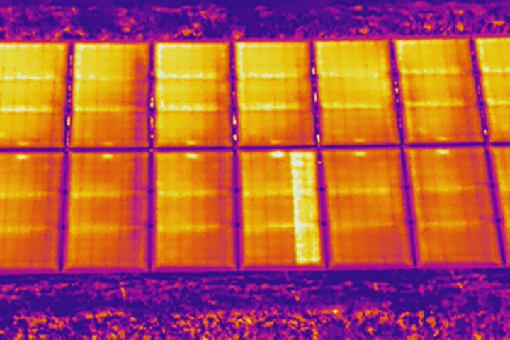 Thermal imaging to revolutionise inspections